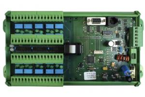 Generac Evolution Generator Control Panel