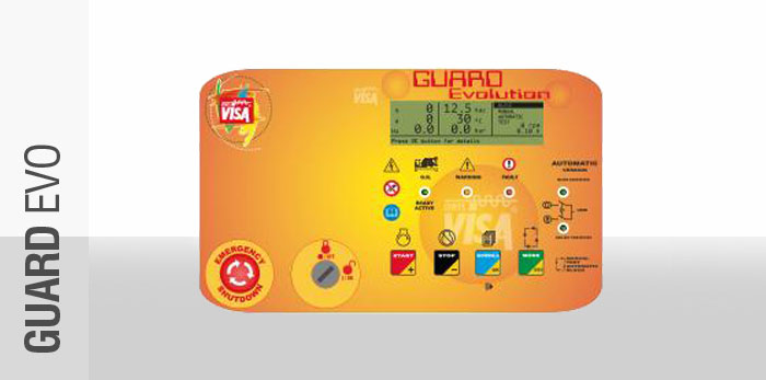 VISA Guard Evolution