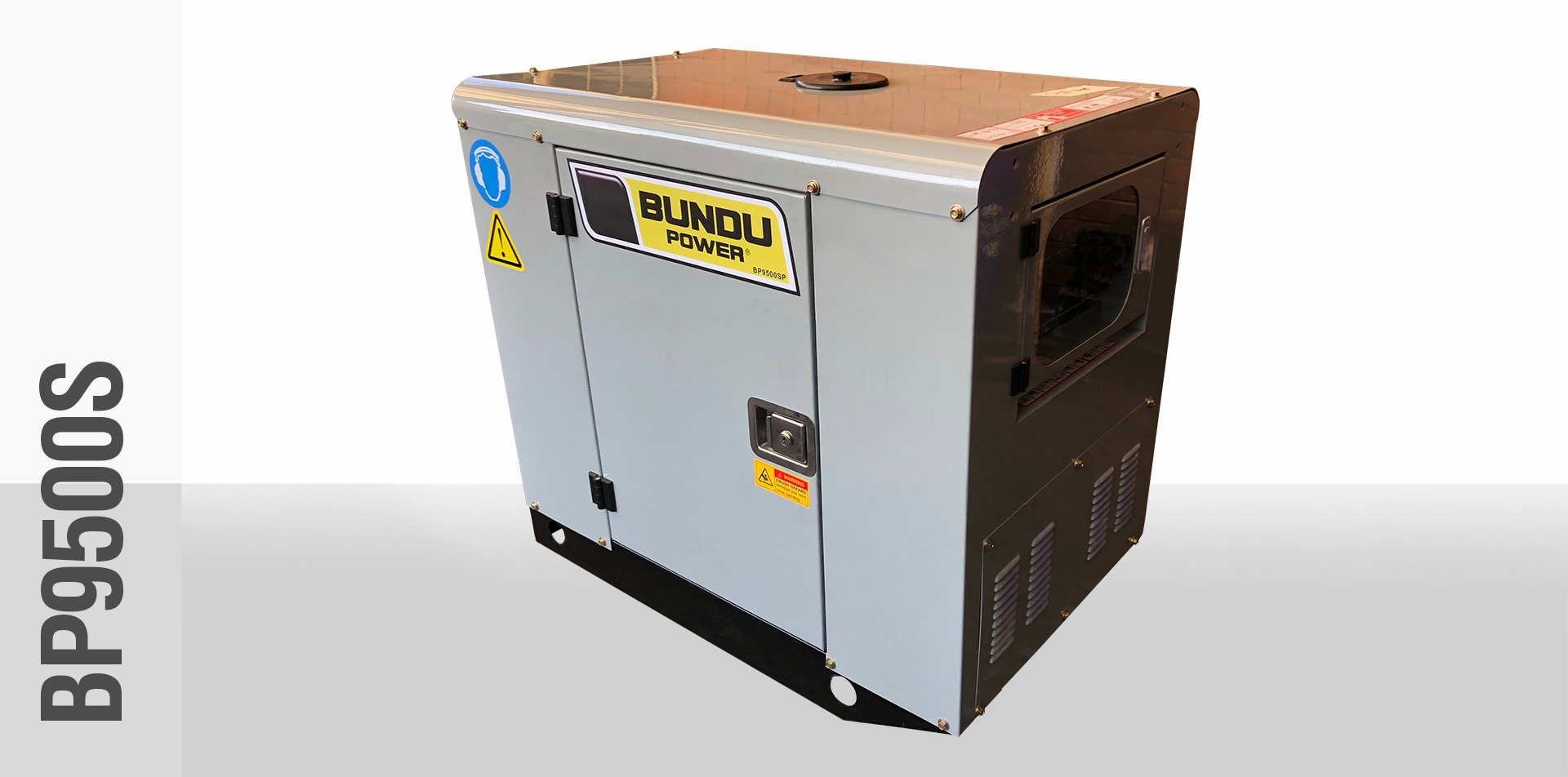 BP9500SP Petrol Generator