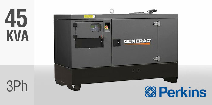 Bundu Power Pme45s Diesel Generators