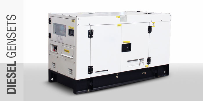 Bundu Power Deisel Generators