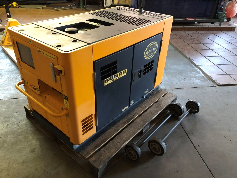 honda eb6500sx generator shop manual