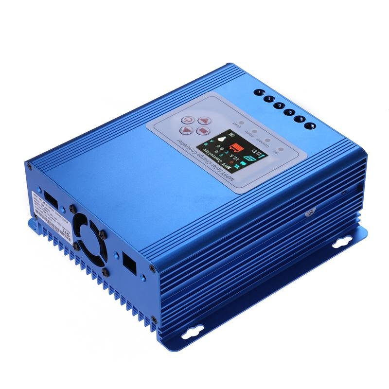 30A MPPT Solar Charge Controller