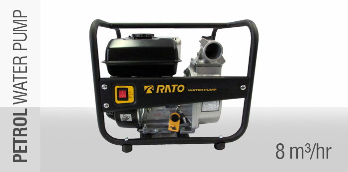 RT25ZB20 Water Pump