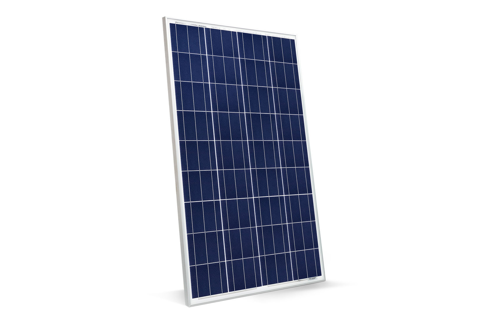 SP-FG-100W Watt Solar Panel