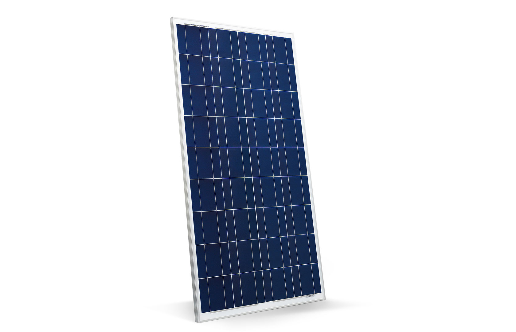 SP-FG-120W Watt Solar Panel