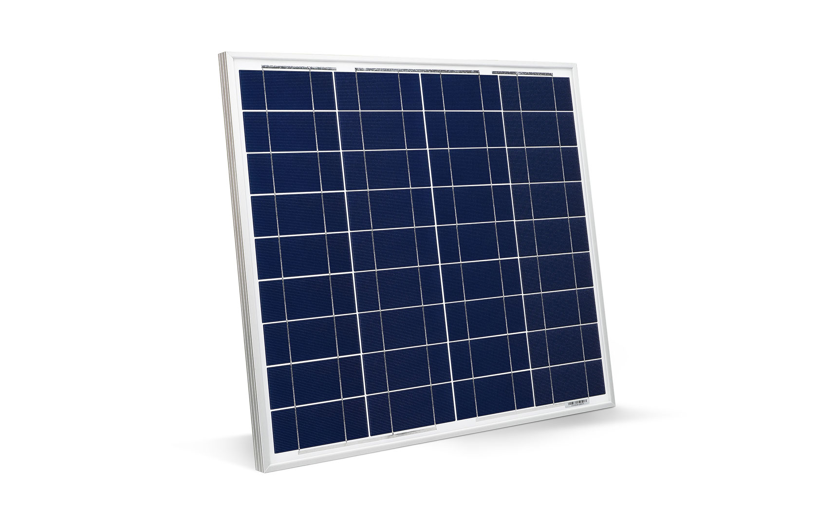 Bundu Power 50 Watt Solar Panel