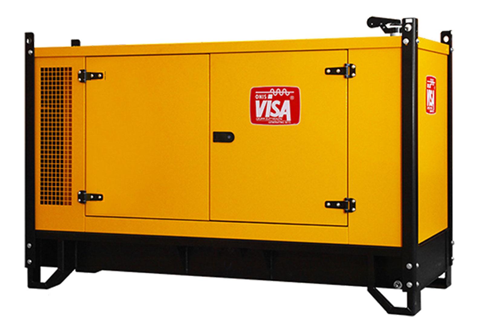 Deutz d21fox diesel generators - Diesel generators pros and cons ...
