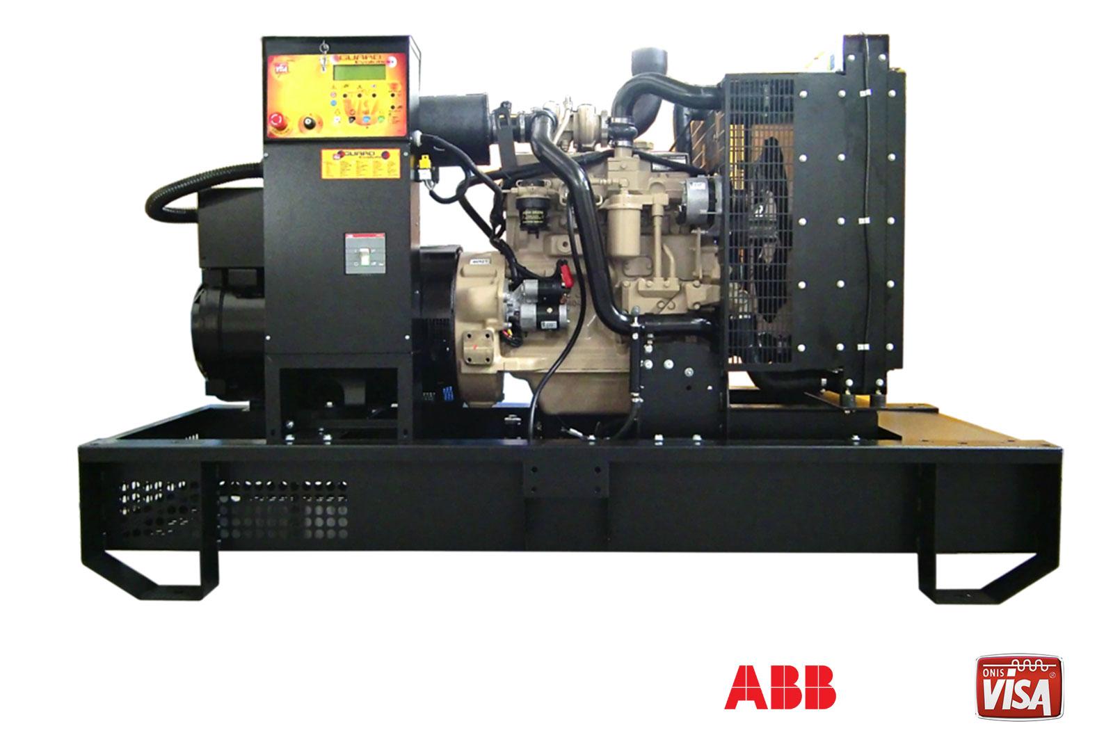 John deere jd100go diesel generators - Diesel generators pros and cons ...