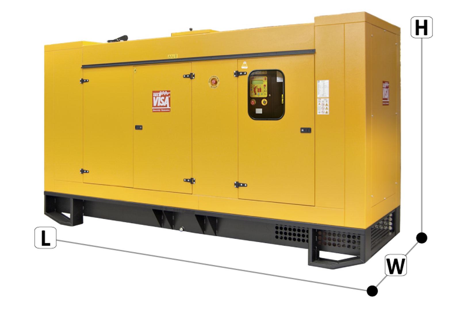 Doosan ds455gxhd diesel generators - Diesel generators pros and cons ...